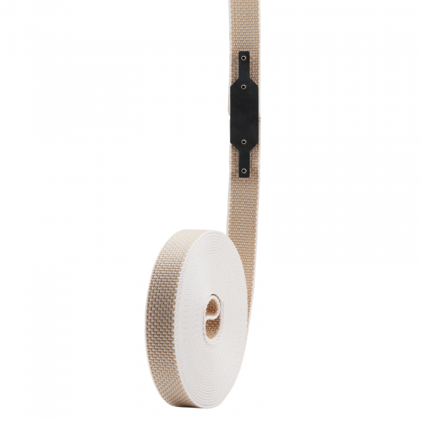 Rolladengurt Reparaturset für 22/23 mm Gurt