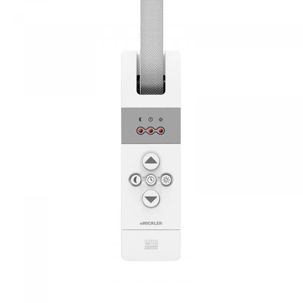 eWickler Standard eW830-F für 23mm Gurtband, Funk